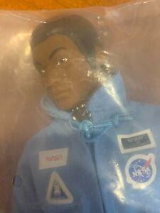 "Hasbro GI Joe 12"" Space Shuttle Pilot 1996 Convention AA - Mint in Bag / No Box"