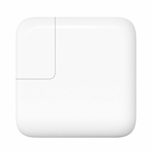 Genuine OEM Authentic NEW OTHER Apple MJ262LL//A USB-C 29W Power Adapter