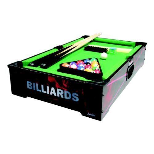 Franklin Franklin Franklin Sports Tabletop Billiard, 20  686880