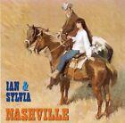 Ian and Sylvia - Nashville CD Vanguard