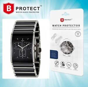 Protection for Watch Rado XL Integral Chrono. 28 x 1 3/8in B-Protect