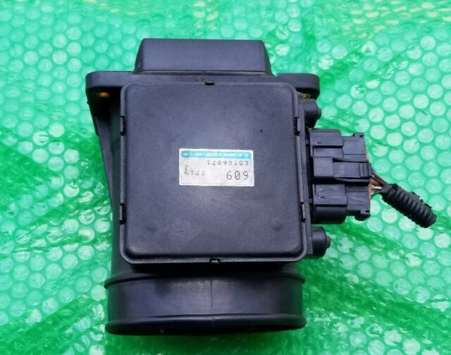 Mitsubishi ECLIPSE TALON DIAMANTE Mass Air Flow Meter Sensor 609 MAF DSM 2G OEM