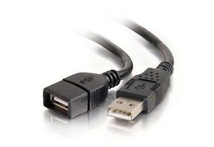 USB-2-0-USB-A-Male-to-A-Female-Extension-Cable-BLACK