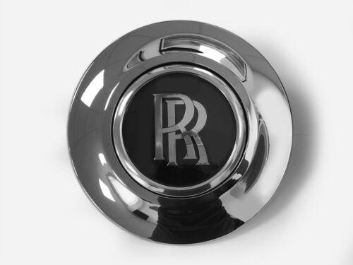 Rolls Royce Phantom reemplazo completo de aleación rueda centro tapa Original