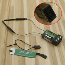 Superior Fireplace Remote Control For Receiver F10b Cleaned Tested