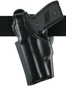 SAFARILAND-TOP-GUN-DUTY-HOLSTER-200-40-92-S-amp-W-SIGMA-40-9F-40F-9MM-HI-GLOSS-LH