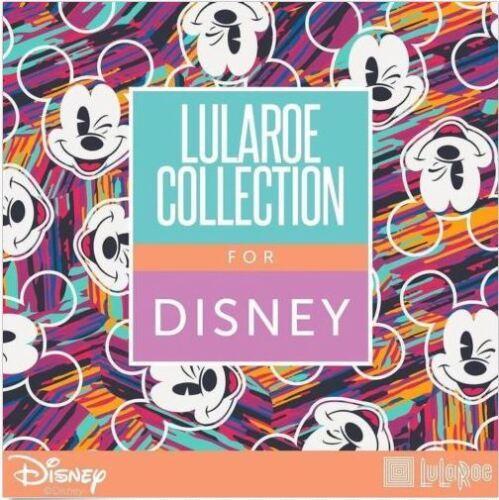 LuLaRoe Disney OS Winnie the Pooh Aztec Leggings Blue Background CUTE /& HTF!