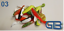 15-Stueck-Relax-Kopyto-10-12-cm-Gummifische-Gummikoeder-Hecht-Barsch-Zander Indexbild 4