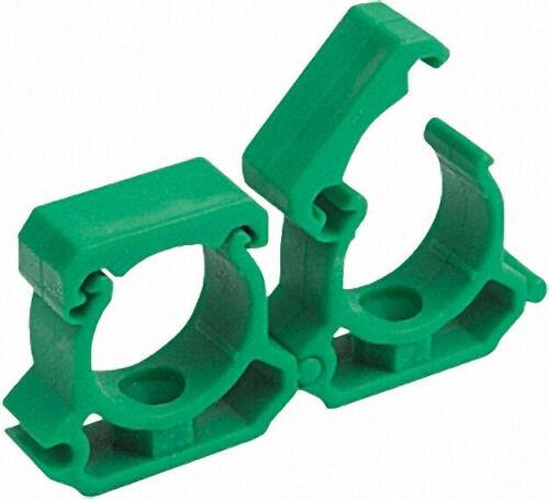 PPR Rohr Aqua-Plus Rohrhalterung D 20mm VPE 240 Stück