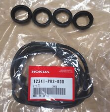 New OEM 99-00 Civic Si / 92-01 Integra GSR Type R Valve Cover Gasket & Seals PR3