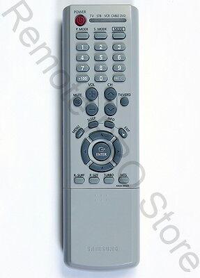 Samsung AA59-00325 TV Remote Control for TX-P2730 TX-P2734 TX-P3235 TX-R2728