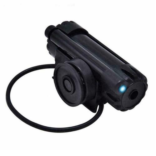 LED-Licht Bissfischen Elektronische Alarm Buffer Sound Clip On Alarm R C1H0 P7D7