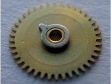 Universal Geneve Watch 1 69 Part : calendar wheel 2/2