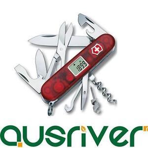 Victorinox Traveller Swiss Army Knife 1 3705 Avt 24in1