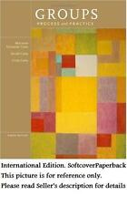 Groups: Process and Practice 9e by Marianne Schneider Corey, Cindy Corey