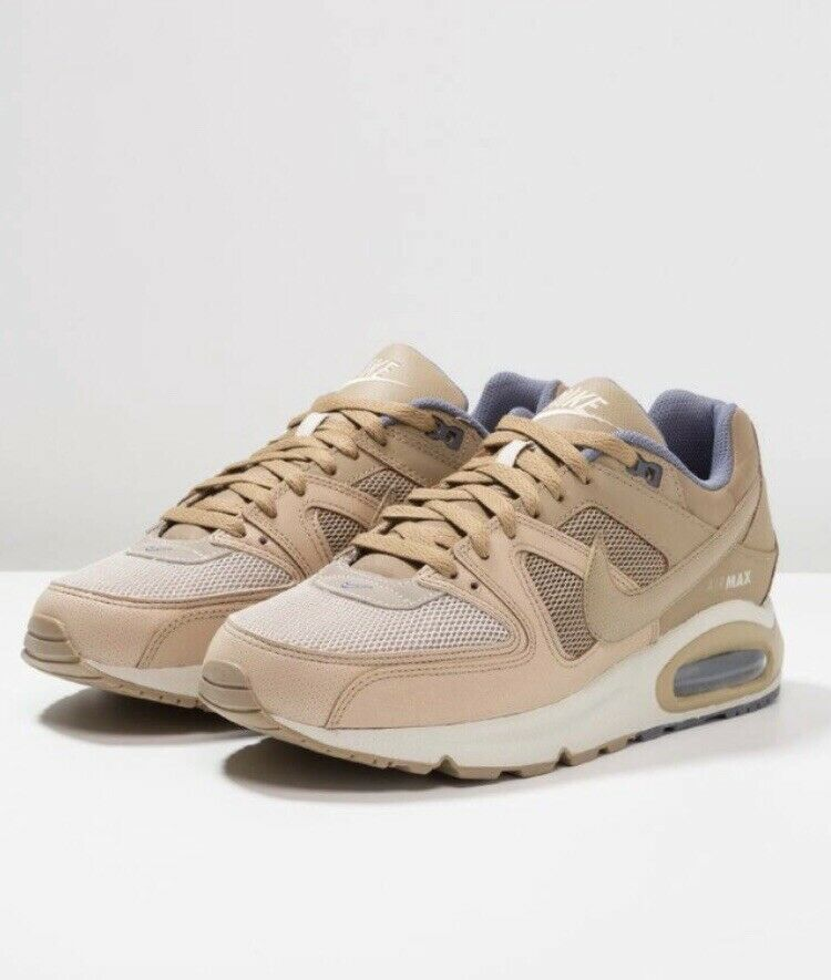 Nike Air Max Command Desert Sand Brand New with Box