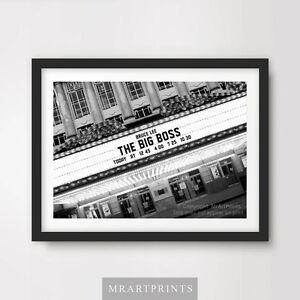 BRUCE-LEE-THE-BIG-BOSS-Art-Print-Poster-Cinema-Sign-Movie-Film-Martial-Arts