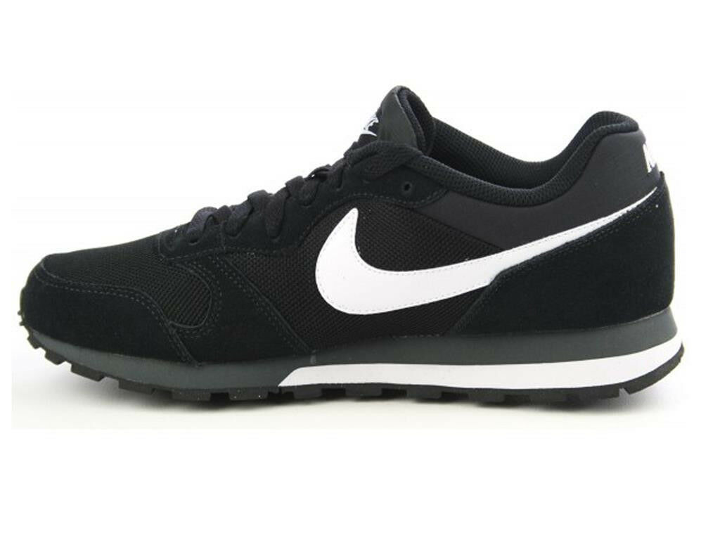 SCARPA UOMO NIKE MD RUNNER 2 art. 749794-010