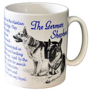 Alsatian-German-Shepherd-Ceramic-Coffee-Mug-Dog-Origins-Breed