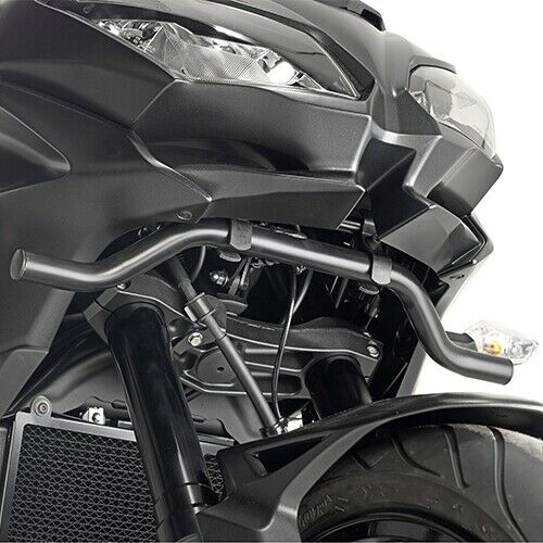Givi Apego Set For S310 S322 S321 For MT-09 Tracer 2018