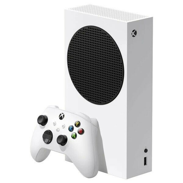 Microsoft Xbox Series S Video Game Console - 512 GB - Same Day Shipping