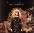 The Mask and Mirror [Bonus DVD] by Loreena McKennitt (CD, Aug-2012, 2 Discs, CD Baby (distributor))