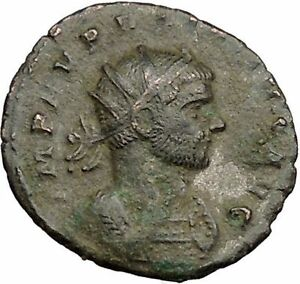 Aurelian-receiving-globe-from-Jupiter-Ancient-Roman-Coin-Jupiter-Cult-i39461