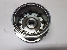 VOLANO RUOTA LIBERA DUCATI MONSTER 696 2008 2013 12.564 KM  FLYWHEEL FREE WHEEL