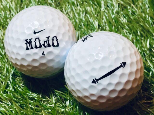ruptura Misericordioso Visión  2 Dozen Nike Vapor 2.0 Golf Balls for sale online | eBay
