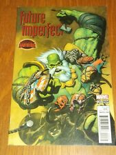 FUTURE IMPERFECT #2 MARVEL COMICS VARIANT