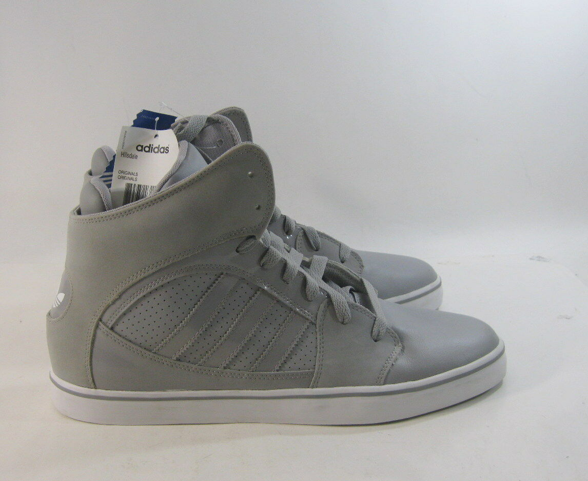 new Adidas Originals Alum 12 Hillsdale Hi G20677 Mens Comfortable