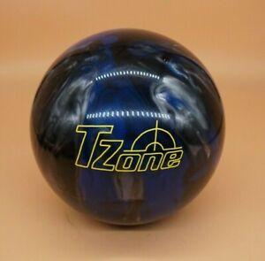 Brunswick-Tzone-12-lb-Swirl-Bowling-Ball-NEW-Undrilled