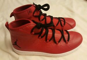 Nike Air Jordan Galaxy Lifestyle Gym Red size 10 RARE New Old Stock