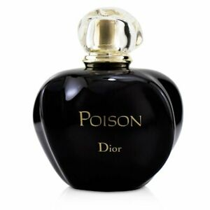Christian-Dior-Poison-Eau-De-Toilette-Spray-100ml-Womens-Perfume