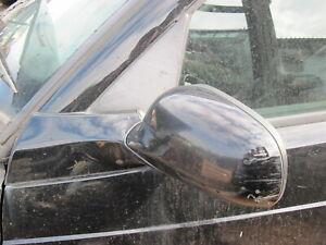 2007-SAAB-9-5-5-DOOR-ESTATE-PASSENGER-SIDE-ELECTRIC-DOOR-WING-MIRROR-IN-BLACK