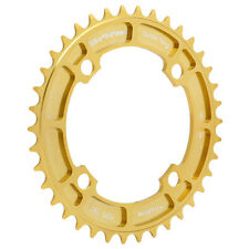 E*Thirteen E13 ChainRing 34t - 7075-T6 - gold ano (CR.34.A) mtn bike/bmx/dj