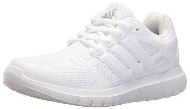 53f9d5258cc4 adidas Energy Cloud V Running Womens White Cg3704 Shoe 10 for sale ...