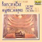 George Gershwin - Gershwin: Rhapsody in Blue; An American in Paris (2006)