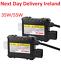 35W-55W-DC-Digital-Slim-HID-Replacement-Ballast-Xenon-Conversion-Kit-Universal thumbnail 1