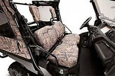 Genuine OEM Honda Pioneer 700 Camo Camouflage REAR Seat and Headrest Covers