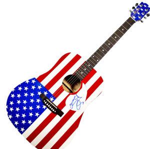 John-Ozzy-Osbourne-Signed-Black-Sabbath-USA-Acoustic-Guitar-UACC-RD-COA-AFTAL