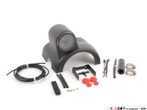 New South Performance - Column Mounted Boost Gauge & Pod Kit - POD019KT1