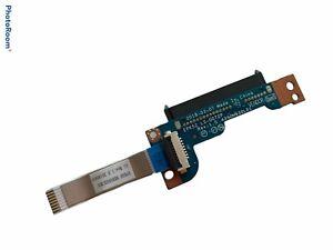 HP 15-DA Unidad De Disco Duro HDD SATA Conector Placa Con Cable LS-G072P