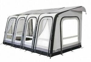 Vango Varkala Connect 520 Inflatable Caravan Porch ...