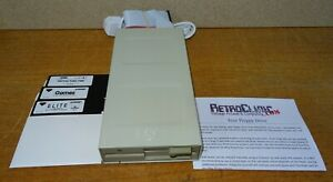 ACORN-BBC-MICRO-MASTER-ELECTRON-MAINS-POWER-5-25-034-40-80-TRACK-DISK-DRIVE