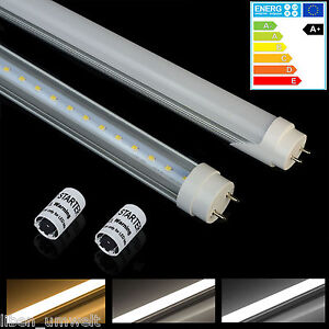 LED T8 G13 60CM 90CM 120CM 150CM Röhre Tube Leuchtstoffröhre Röhrenlampe Leuchte