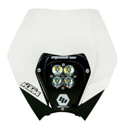 Baja Designs Squadron Pro Led Light Complete Kit Ktm 2008-2013