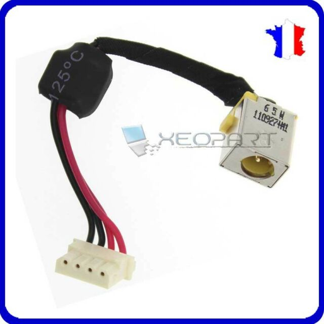 Connecteur alimentation Acer Aspire   V3-771   conector Dc power Jack