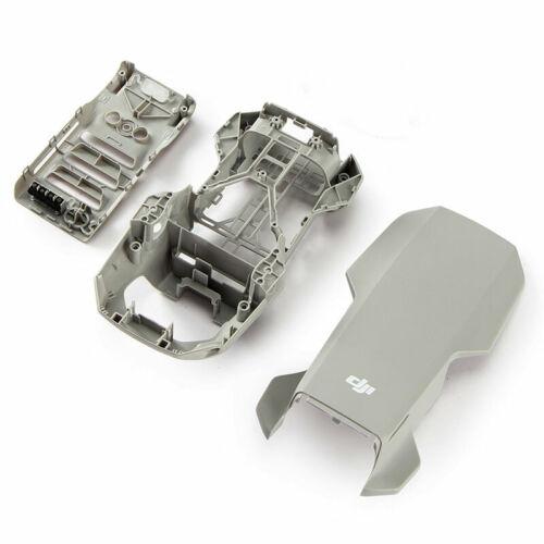 Plastic Upper Cover Middle Bottom Shell Repair Parts For DJI Mavic Mini 2