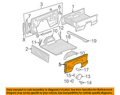 GM OEM Instrument Panel Dash-Plug 12385528